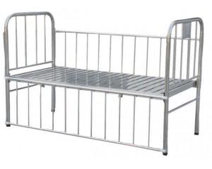 全不锈钢儿童床