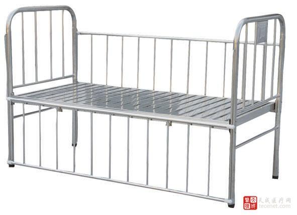 全不锈钢儿童床【公司