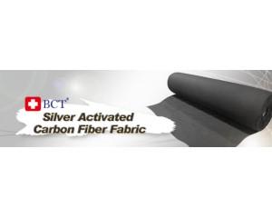 BCT 载银活性碳纤维布