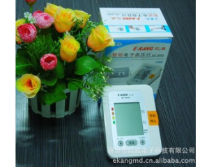 BP808电子全自动血压计