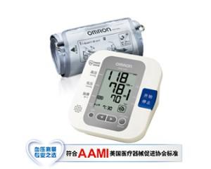 上臂式电子血压计  HEM-7207
