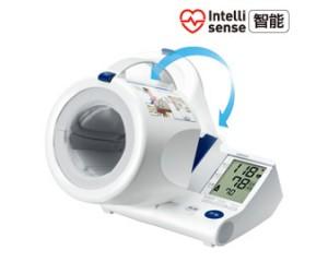 上臂式电子血压计  HEM-1000