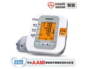 上臂式电子血压计  HEM-7201