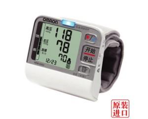 手腕式电子血压计 HEM-6050