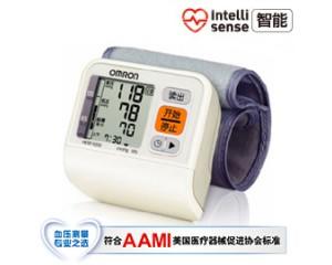 手腕式电子血压计 HEM-6200