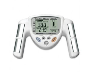 体重身体脂肪仪 HBF-306