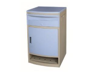ABS床头柜