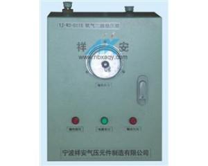 气体控制箱和监控箱