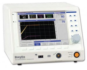 射频疼痛治疗系统