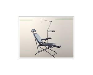 CS32A型简易牙科椅(带灯)
