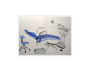 CS200A连体式牙科治疗设备