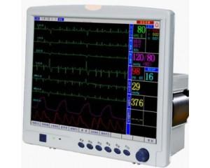 JP2000-09超薄型多参数监护仪