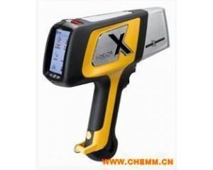 手持式XRF Delta 6500