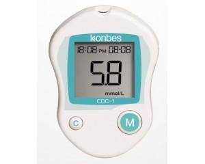 康貝斯CDC-1型血糖儀