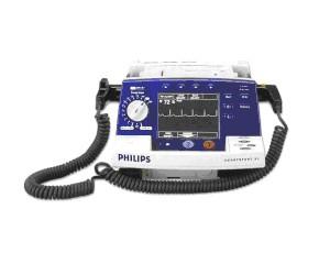 美国飞利浦M4735A 除颤监护仪/除颤起搏监护仪