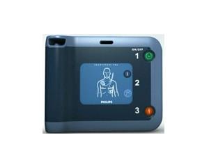 美国飞利浦FRX 自动体外除颤仪