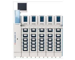 TMC BC ROBO 8000全自动医院智能采血管理系统