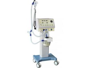 PA-500型呼吸机