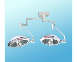 ZF700/700整体反射式冷光手术无影灯