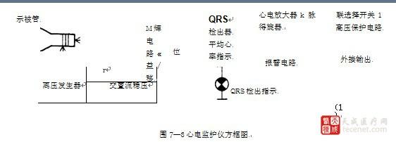 声光控电路方框图