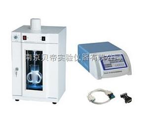 南京Beidi-1200TE光照、灭菌、自动升降触屏超声波细胞破碎仪