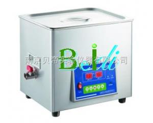 南京BD-DTD系列带加热功率可调型超声波清洗机