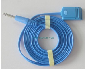 电刀负极板单极联线 回路板连接线