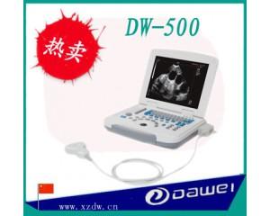 大为笔记本兽用b超机DW-500