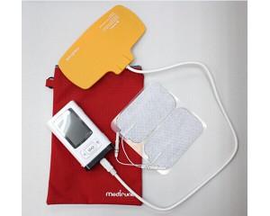 爱柚便携式痛经治疗仪(经皮电神经刺激器)