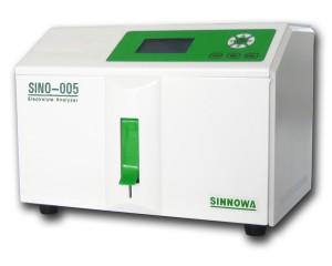 电解质分析仪SINO-005