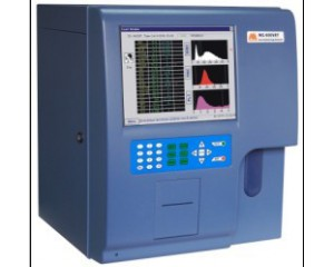 MC-600VET全自动动物血液细胞分析仪