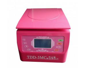 TDD-3MC PPP加热美容离心机