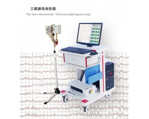 脑电地形图 EEG