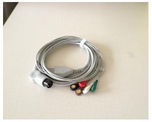 监护仪导联线、心电图机线、动态心电图机线、温度探头、无创血压袖带、血氧转接线、有创血压电缆、血氧探头