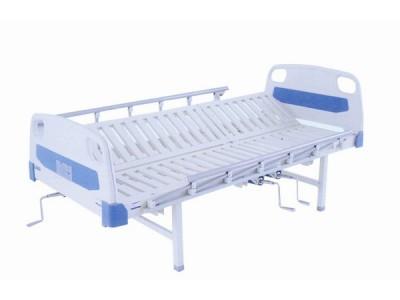 SHD-408ABS床头翻身手动医用床