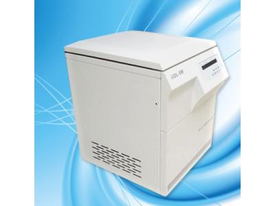 DL-5M实验室医用冷冻离心机