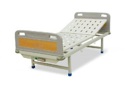 SHD-414-ABS床头冲孔单摇床