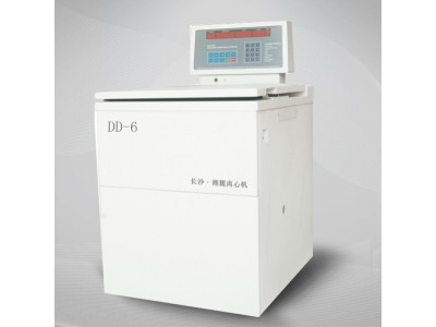 DD-6低速大容量离心机
