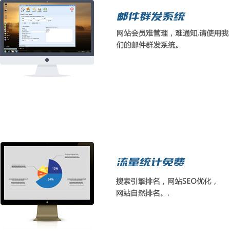 网站会员难管理,难通知,请使用我们的邮件群发系统。搜索引擎排名,网站SEO优化,网站自然排名。.