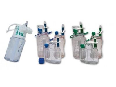 LVS®伤口负压引流瓶
