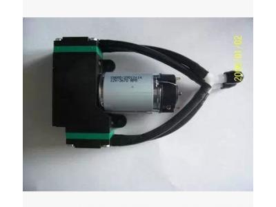 NJK10454 RAYTO 雷杜 RT3100洗板机 真空泵 配件