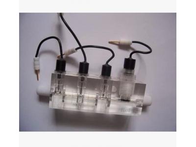 越华 电解质 电极 奥迪康K NA CL电极 钾 钠 氯 电极