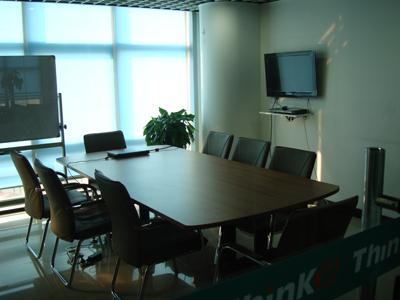 五高激光治疗仪商务会议室