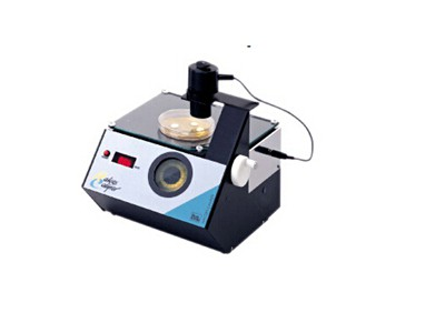 数字式抑菌圈测量仪Haloes Caliper