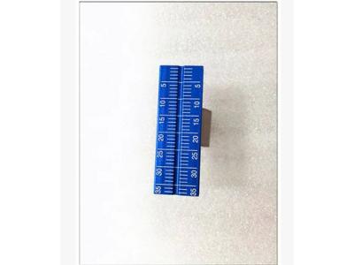 根管测量尺