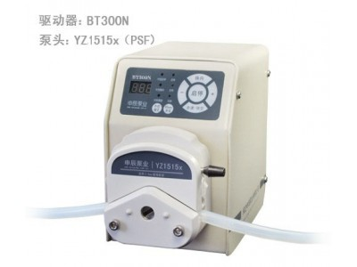 BT300N 蠕动泵