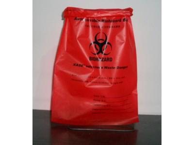 可高压灭菌垃圾袋|生物废物垃圾袋
