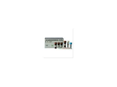 结核分枝杆菌异烟肼耐药基因检测试剂盒(PCR-测序法)