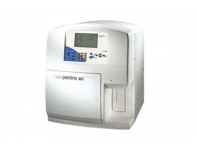 法国 ABX Pentra 60全自动血细胞分析仪