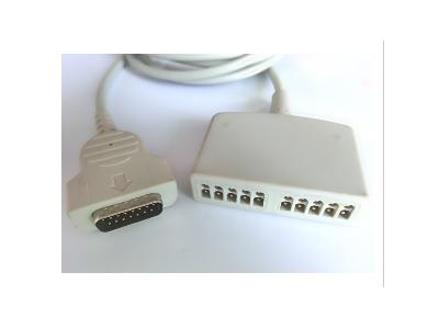 GE500十导电缆